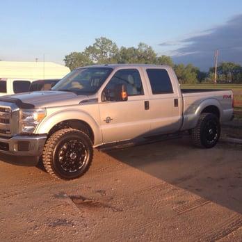 Arrow Ford Abilene >> Arrow Ford Service Department 12 Reviews Auto Repair 4001 S