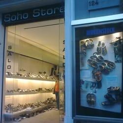 124 Negozi Via Store Appio San Soho Appia Di Scarpe Nuova H0Bcwq7