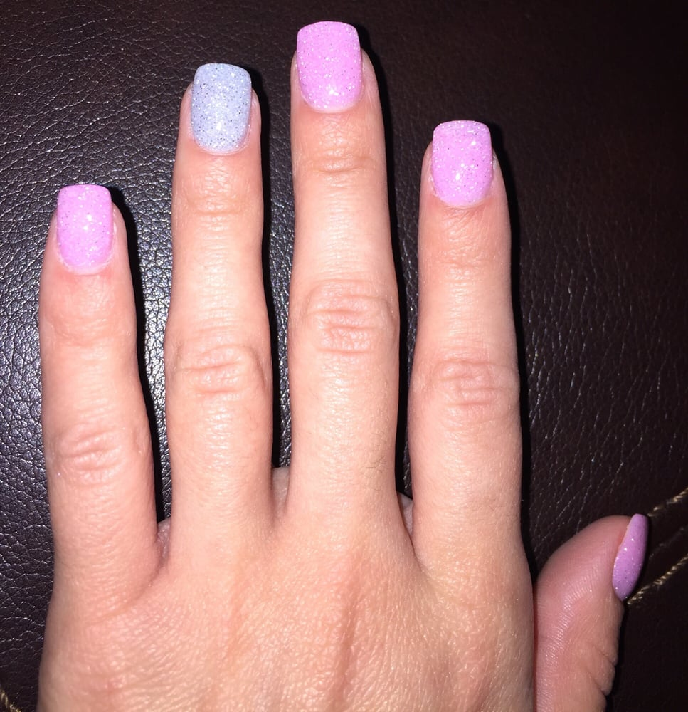 Nexgen Nails #78 pink - Yelp