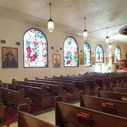 Photo of Annunciation Greek Orthodox Cathedral - Houston, TX, United  States. Gala held