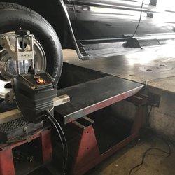 Clark S Alignment Auto Repair 2845 Walnut Grove Rd Howzye