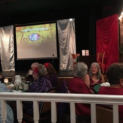 Photo Of Station Dinner Theatre Erie Pa United States