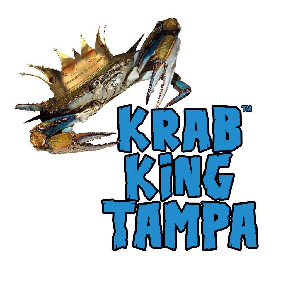 Krab King Tampa
