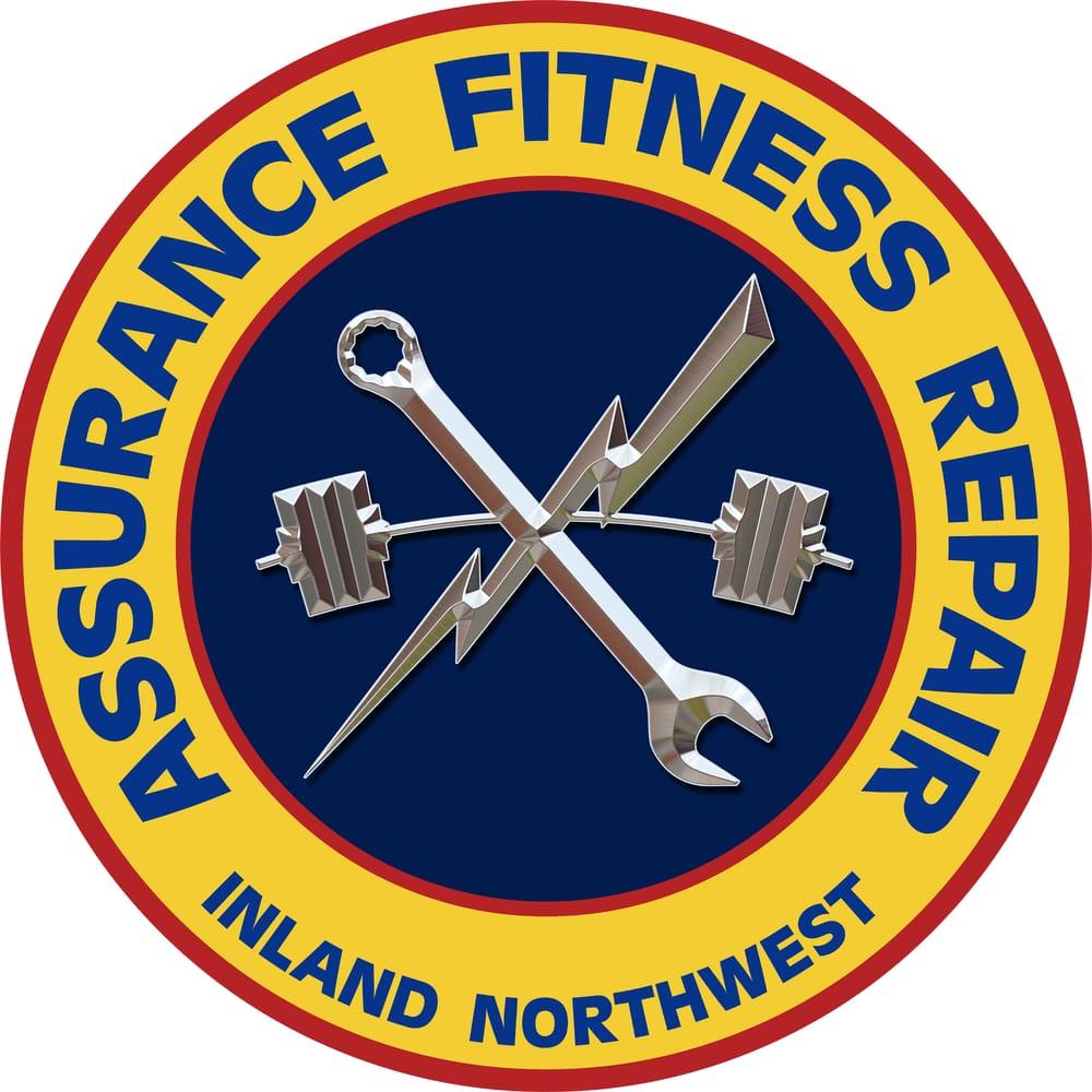 Better Body Fitness Inc: 165 S Pine St, Spokane, WA