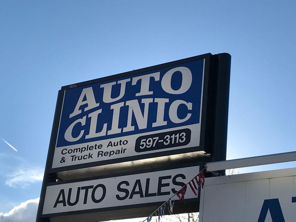 Auto Clinic