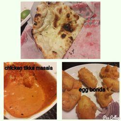 Basera Indian Cuisine