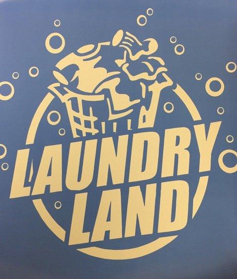 Mebane Laundry Land: 100 W. Ruffin St., Mebane, NC