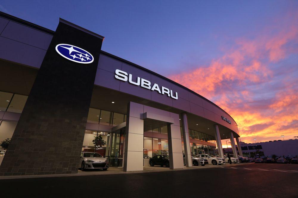 Subaru of Las Vegas