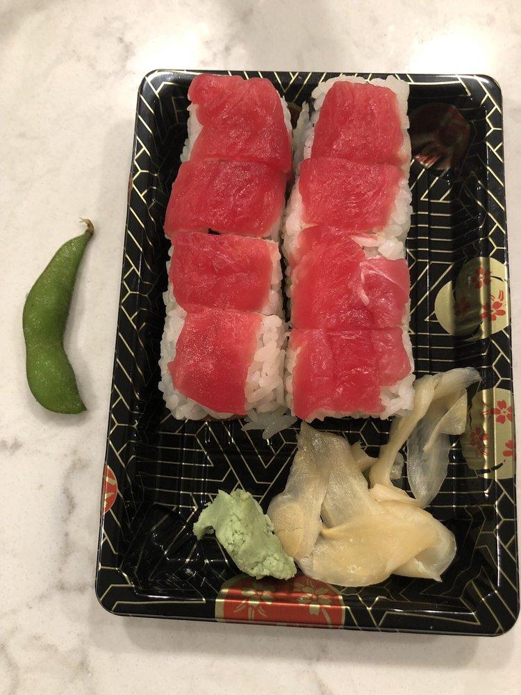 UMI Sushi & Lounge: 109 W Joliet St, Crown Point, IN
