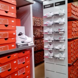 nike outlet chacarita