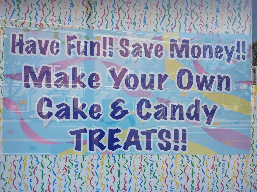 Photos for candyland crafts yelp for Candyland crafts somerville nj