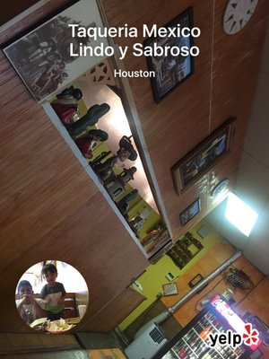 Taqueria Mexico Lindo Y Sabroso 17904 W Little York Rd Houston, TX  Restaurants   MapQuest