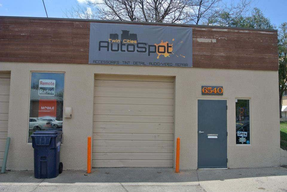 Twin Cities Auto Spot: 1171 Cliff Rd E, Burnsville, MN