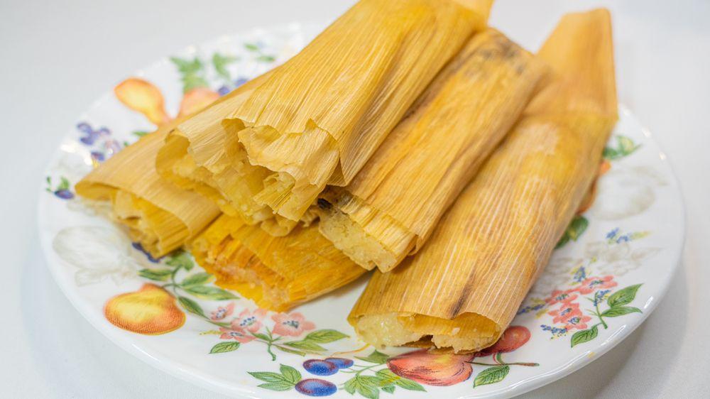 Lupita's Fresh Tamales: Paramount, CA