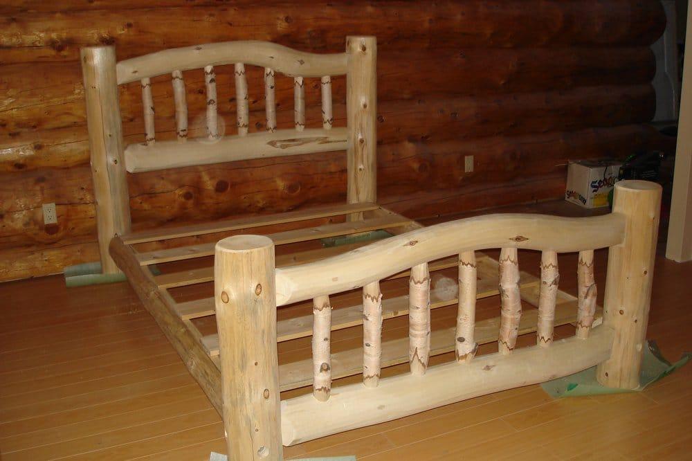 Log Furniture And More Dundalk