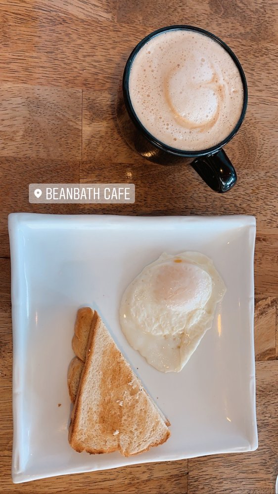 BeanBath Cafe: 2425 Plaza Ct, Bath, PA