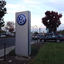 Photo Of Sunnyvale Volkswagen Ca United States
