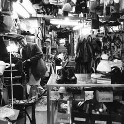 Shoe Repair Midtown West Hell S Kitchen