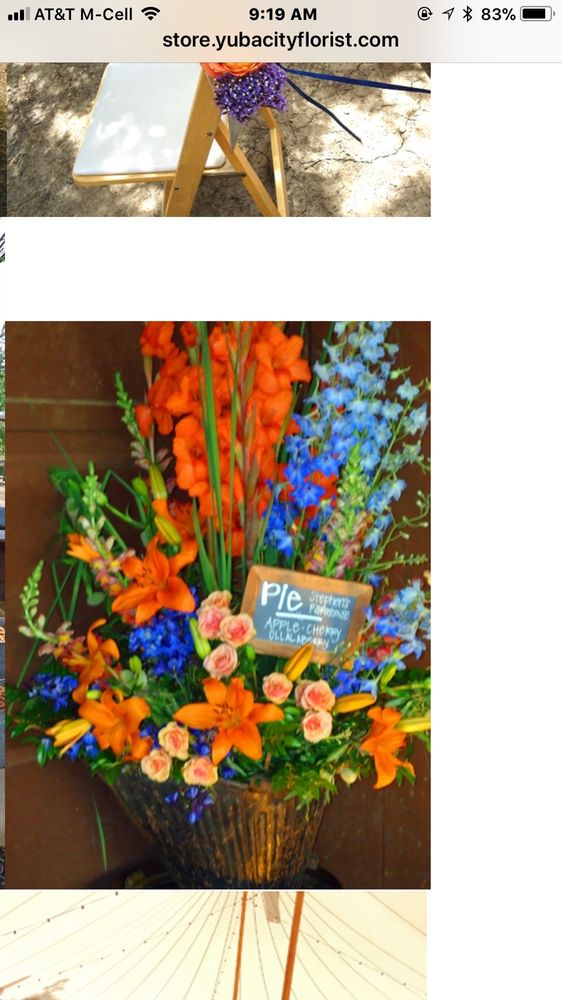 The Modern Way To Send Flowers In Rio Oso Ca 95674 Modern Love