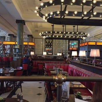holborn dining room - 57 photos & 28 reviews - british - 252 high