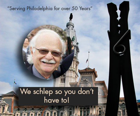 Sid Abrams Is An Icon In The City Of Philadelphia He Is