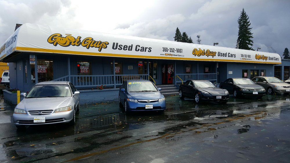 Thanks Good Guys Yelp - Good guys used cars