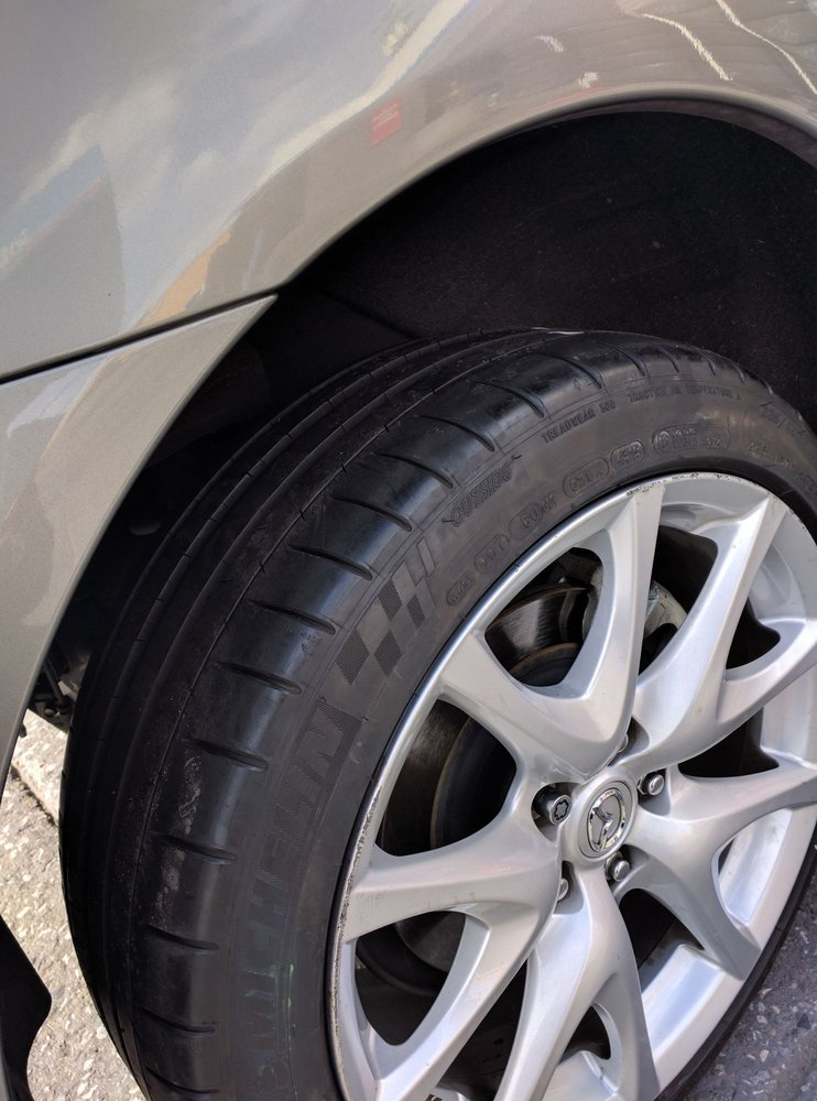 Merchants Tire Near Me >> Tire Merchants 69 Photos 432 Reviews Tires 899 N 13th St
