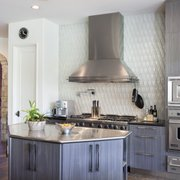 Brookhaven Kitchen Designed By Photo Of Cabinet Innovations   Houston, TX,  United States. Kitchen Remodel   Brookhaven