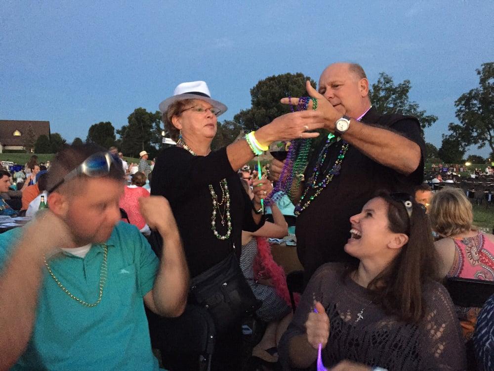 Picnic With The Pops: 4201 Versailles Rd, Lexington, KY