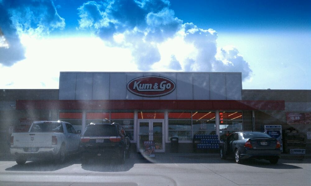 Kum & Go: 600 Mn Hwy 4, Sherburn, MN