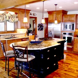 Jm Kitchen and Bath - 20 Photos - Contractors - 1375 Caprice Dr ...