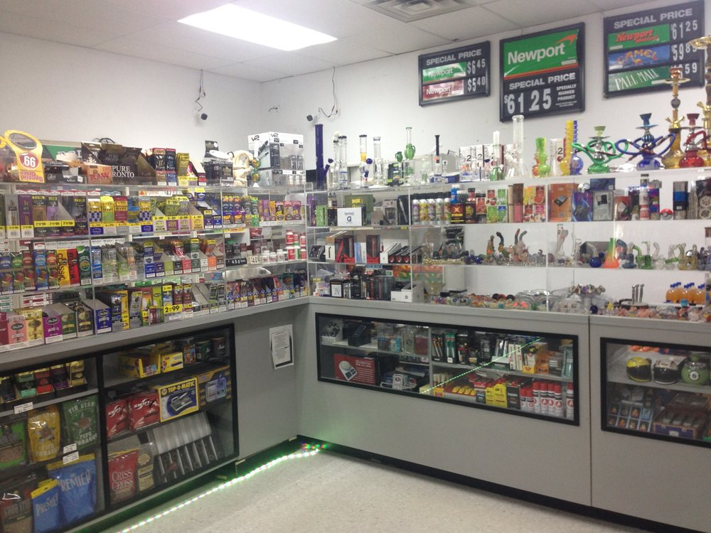Fairwinds Cigarette Outlet: 757 Pulaski Hwy, Bear, DE