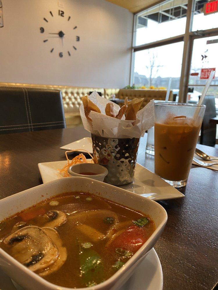 Khamdee Thai Kitchen: 4887 Merrick Rd, Massapequa Park, NY