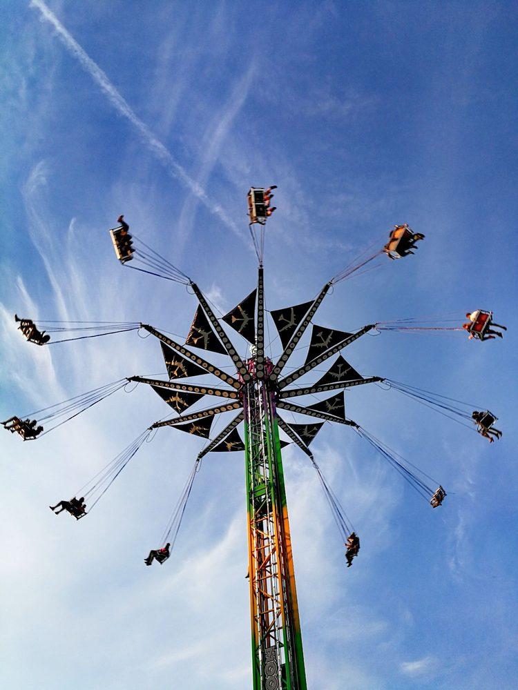 Anderson County Fair: 3027 MLK Jr Blvd, Anderson, SC