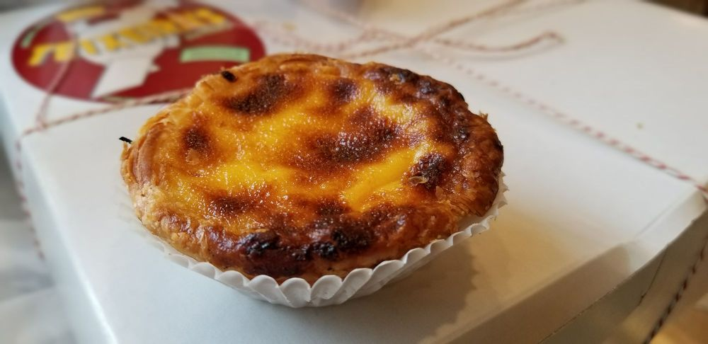 Social Spots from Teixeira's Bakery