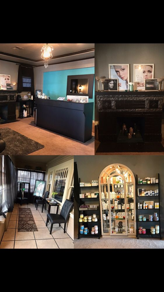 The Spa on Yosemite: 318 E Yosemite Ave, Manteca, CA