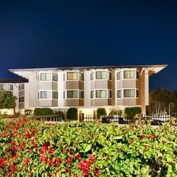 Photo Of Best Western De Anza Inn Monterey Ca United States
