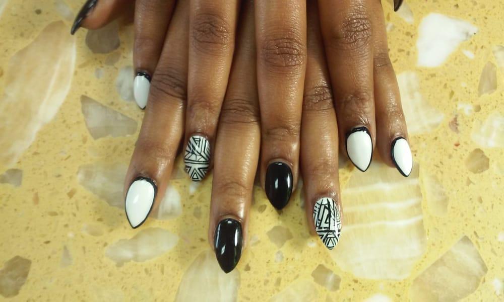 Lucky Nails Salon - Nail Salons - 5421 Riverdale Rd, Atlanta, GA ...