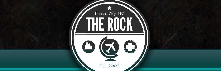 The Rock of KC: 12750 N Winan Ave, Kansas City, MO
