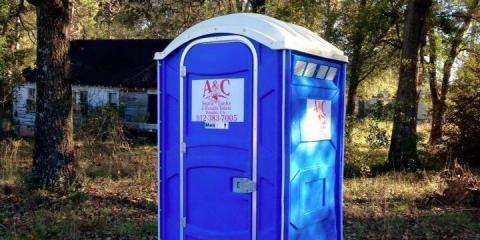A & C Septic Tanks & Portable Toilets: Douglas, GA