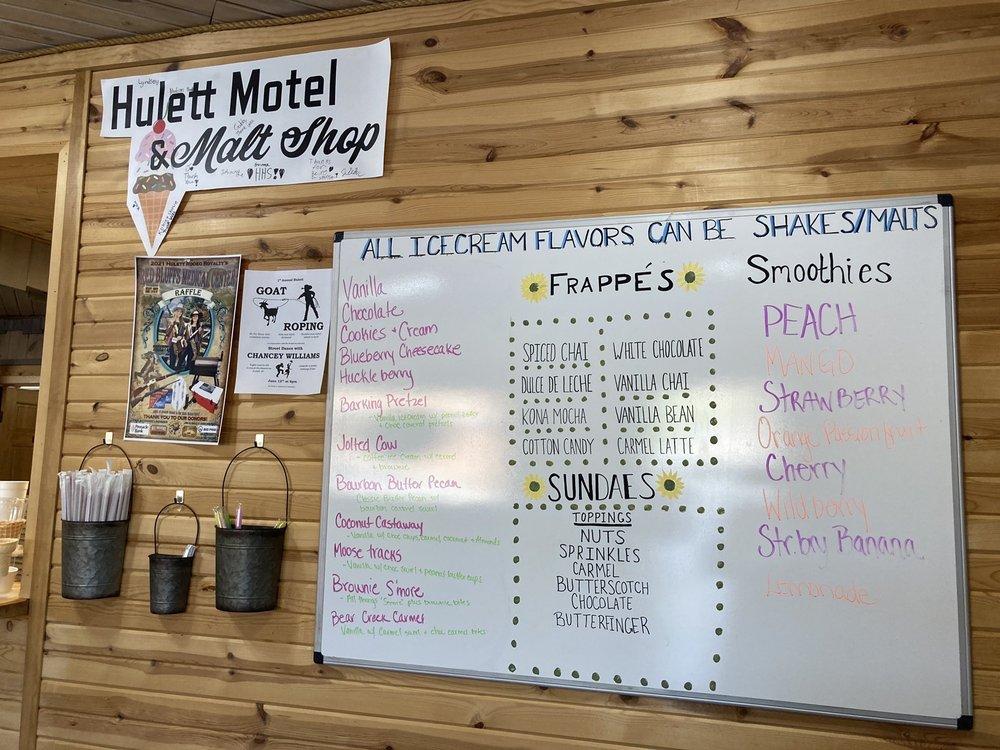 Photo of The Hulett Motel, LLC: Hulett, WY