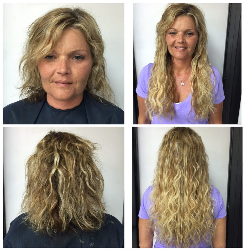 Full Head Of She By Socap Hair Extensions Yelp