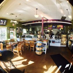 Photo Of Daily Harvest Cafe Danvers Ma United States