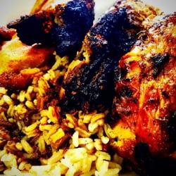 Photo Of Topcl Jamaican Restaurant Orlando Fl United States En On