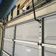 All finished window Photo of Direct Door - Pomona CA United States. Both Spring Replaced for ... & Direct Door - 13 Photos \u0026 68 Reviews - Garage Door Services - Pomona ...