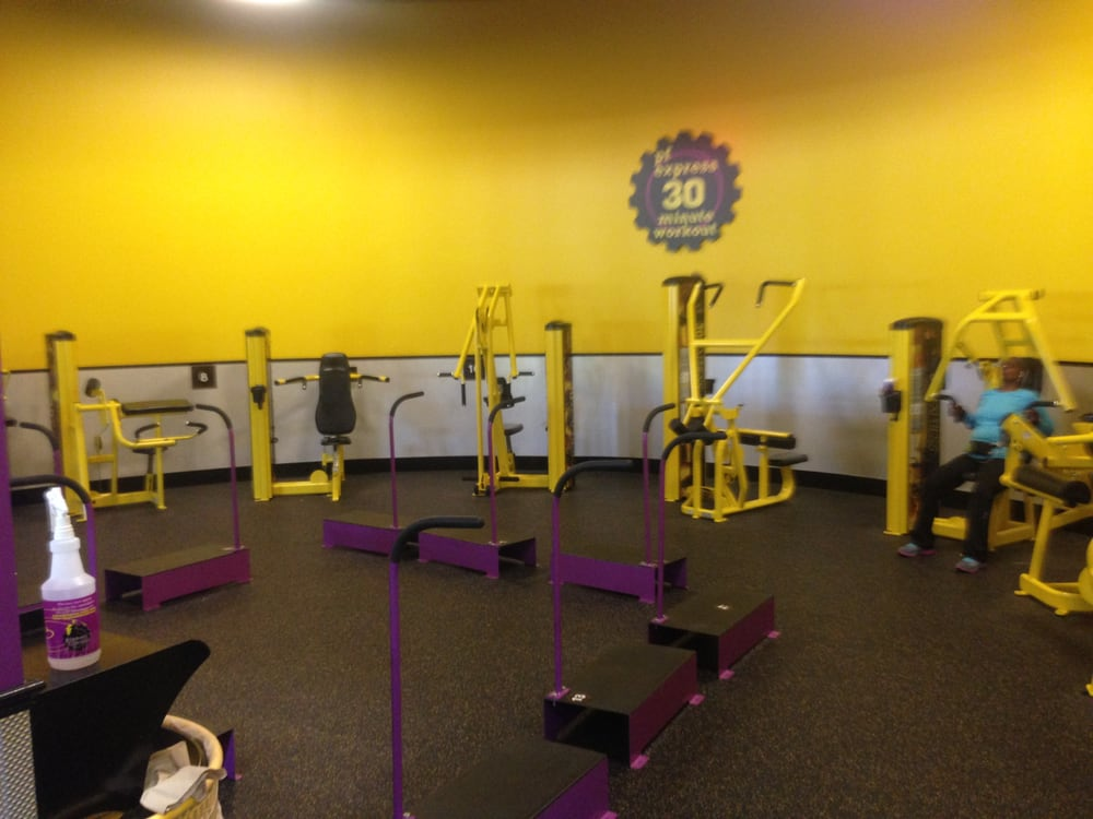 Planet Fitness - Chicago - Pullman Park