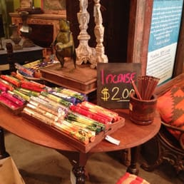 Photo Of Discoveries Furniture And Finds   Hammond, LA, United States.  Incense Might