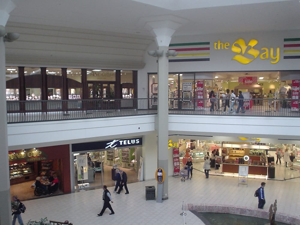 Oct 02, · Unfortunately Markville mall has changed dramatically in the last year. Some of our favourite stores are no longer there. It's diffi to find clothing for preteens and older children.4/4().