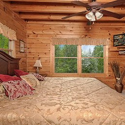 Photos for Dollywood Cabins - Yelp