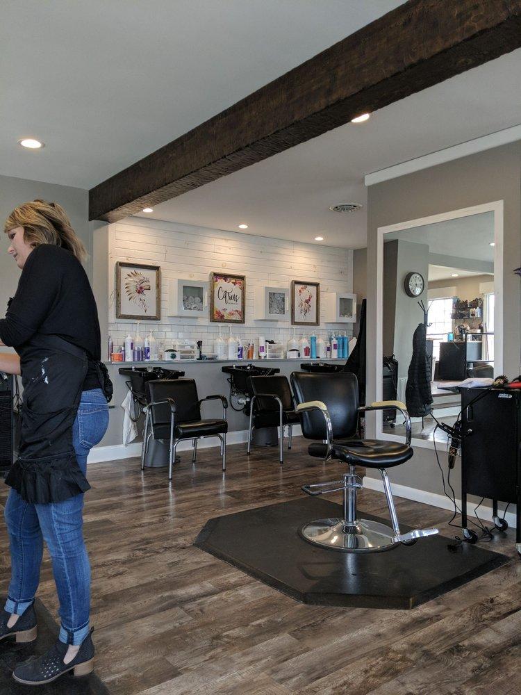 Citrus Salon & Co: 3700 Allentown Rd, Lima, OH